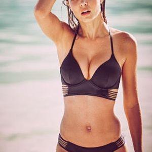 Victorias Secret Bombshell Bandage Bikini Top